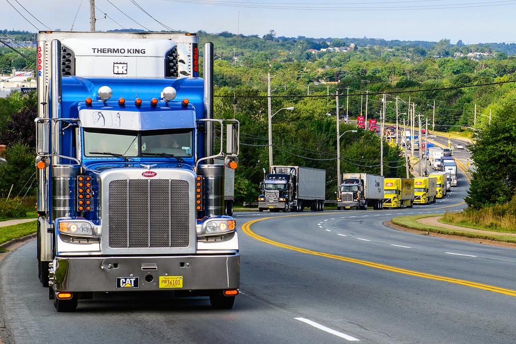 convoy line 2