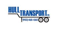 Silver Sponsor - Hull Transport