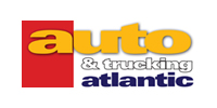 Auto & Trucking Atlantic - Truck Convoy for Special Olympics Nova Scotia