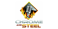 Chrome and Steel Radio - Sponsor of NS Truck Convoy