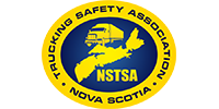 Nova Scotia Trucking Safety Association - Silver Sponsor for Truck Convoy NS