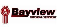 Bayview Trucks & Equipment - Sponsor of NS Truck Convoy