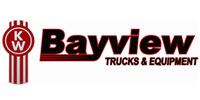 Bayview Trucks & Equipment - Sponsor of NS Truck Convoy